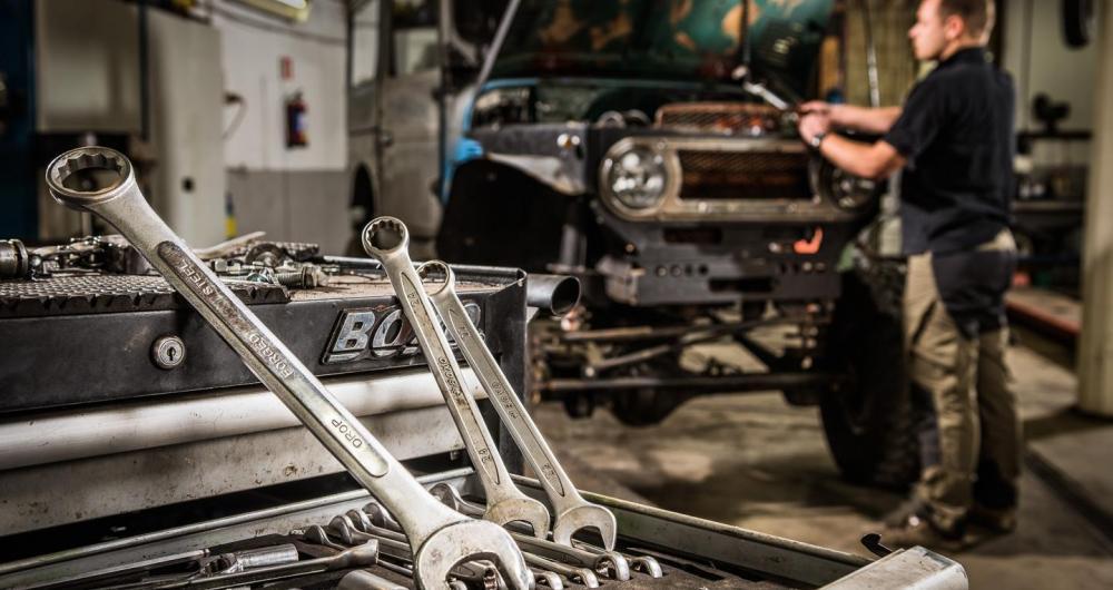 چرا تعمیرگاه های خودرو به نرم افزار حسابداری نیاز دارند؟