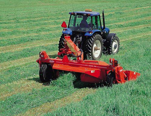 مجوز تولید ماشین آلات کشاورزی
