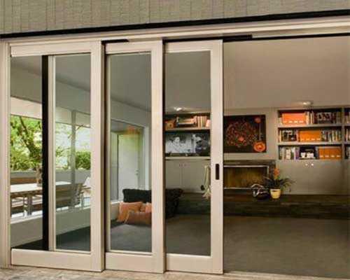 مجوز آلومینیوم سازی درب و پنجره