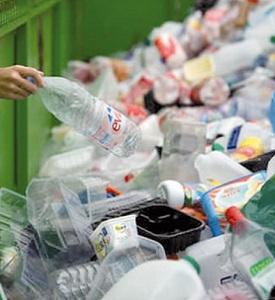 طرح توجیهی بازیابی ضایعات پلاستیکی