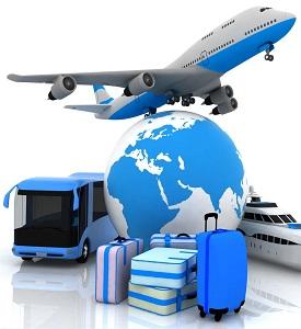 طرح توجیهی خدمات مسافرتی و جهانگردی