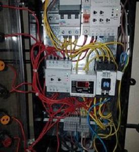 طرح توجیهی تولید تابلوهای برق فشار قوی