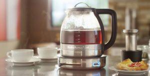 طرح تولید چای ساز